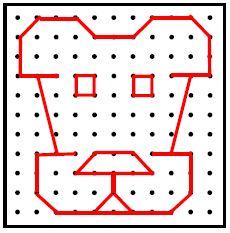 Geometrie Fiches D Exercices Gs Cp Ce1 Les Coccinelles