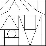 Géométrie Fiches D Exercices Gs Cp Ce1 Les Coccinelles