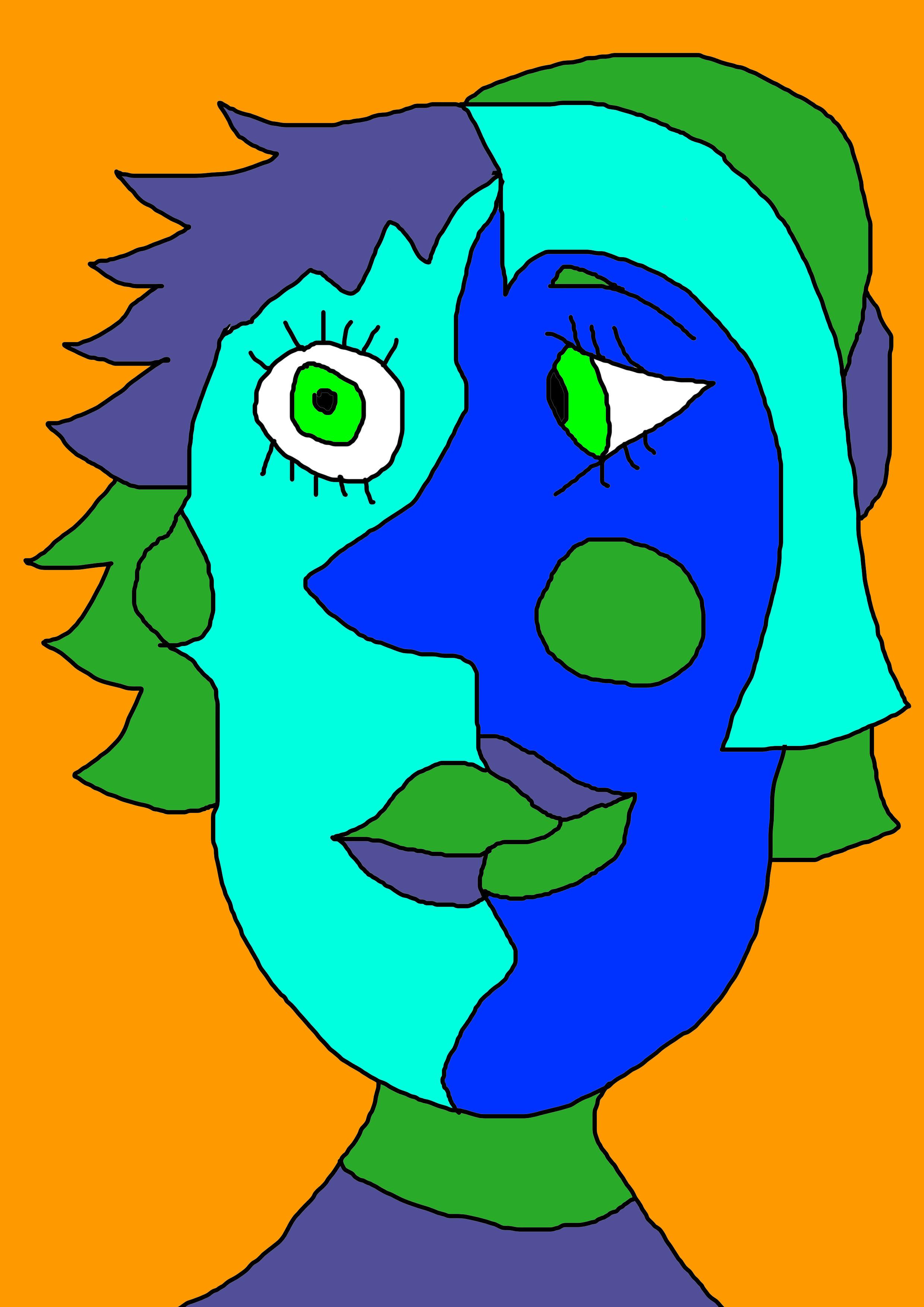 Souvent Arts plastiques, arts visuels école - Les coccinelles - Arts  DO94